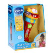 VTech Brul & Zing Microfoon