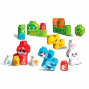 VTech Bla Bla Blocks - Dieren Set