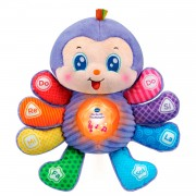 VTech Do Re Mi Knuffelspin