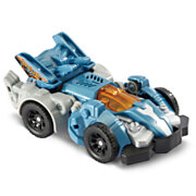 VTech Switch & Go Dino - Fire Tracks de Triceraptops