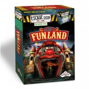 Escape Room Uitbreidingsset Welcome to Funland