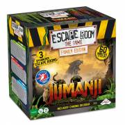 Escape Room The Game Jumanji - Familie Editie