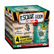 Escape Room The Game Basisspel