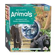 BBC Earth Animals Interactief Familiebordspel