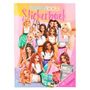 TOPModel Stickerboek