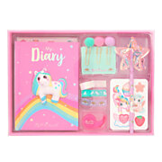 Ylvi & the Minimoomis Create your Diary