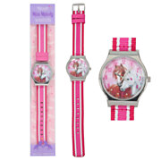 Miss Melody Horloge - Roze