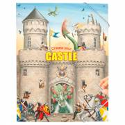 Create your Castle Stickerboek