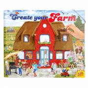 Create your Farm Tekenboek