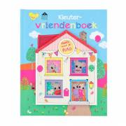 House of Mouse Kleutervriendenboek