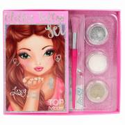 TOPModel Tattoo Set Glitter