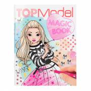 TOPModel Magic Kleurboek