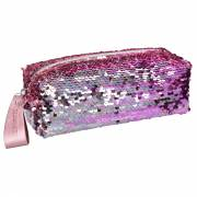 TOPModel Beauty Bag met Pailletten Roze
