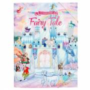 Create your Fairy Tale Stickerboek