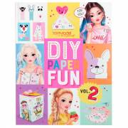 TOPModel Paper Lovers DIY Boek