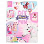 Miss Melody Paper Lovers DIY Boek