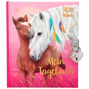 Miss Melody Dagboek Roze