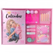 TOPModel Create your Kalender Candy Cake