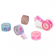 Miss Melody Mini Masking Tape