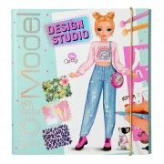 TOPModel Create your Design Studio