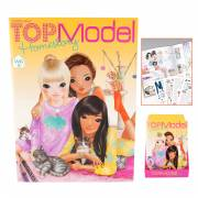 Create Your TOPModel Homestory