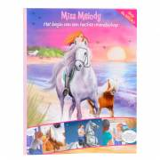 Miss Melody Stripboek