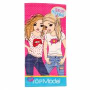 TOPModel Handdoek - Best Friends