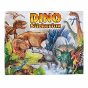 Create Your Dinosaurus Stickerworld