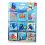 Finding Dory Find a Pair - Memo