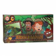 Bordspel Jungle Safari