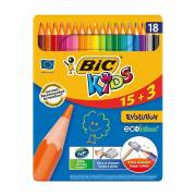 BIC Kids Evolution, 18st.
