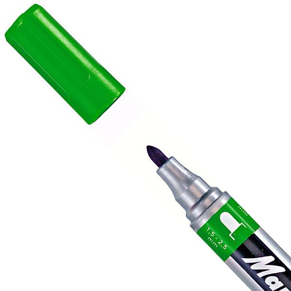 STABILO Mark-4 All Permanent Marker - Groen