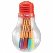 STABILO point 88 Mini Colorful Ideas Edition, 12st.