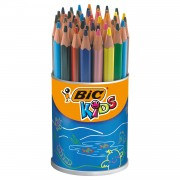 BIC Kids ECOlutions Evolution Triangle, 48st.