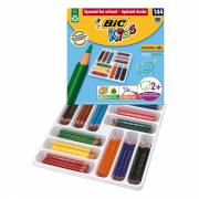 BIC Kids ECOlutions Evolution Triangle, 144st.