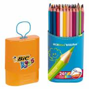 Bic Kids Durable Pack Evolution, 24st.