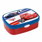 Campus Lunchbox Midi - Cars World Grand Prix