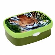 Campus Lunchbox Midi - Animal Planet Tijger
