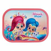 Mepal Campus Lunchbox - Shimmer & Shine