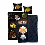 Dekbedovertrek Angry Birds Star Wars
