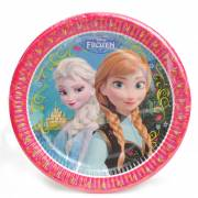 Disney Frozen Bordjes, 8st.