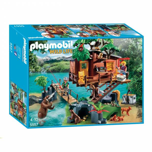 Playmobil 5557 Boomhuis