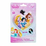 LED Zaklamp - Disney Prinses