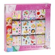 Stickerdoos Disney Prinses