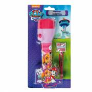 Paw Patrol LED Zaklamp
