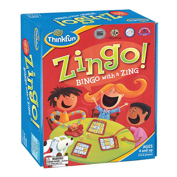 Thinkfun Zingo