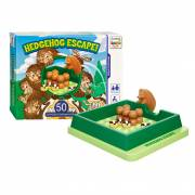 Ah!Ha Hedgehog Escape Spel