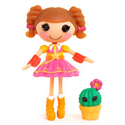 Mini Lalaloopsy - Prairie Dusty Trails