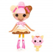 Mini Lalaloopsy - Scoops Whaffle Cone