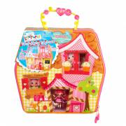 Mini Lalaloopsy Carry Along Speelhuis